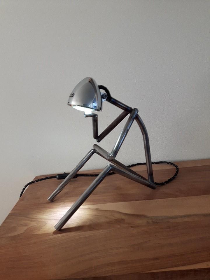 Laska Lamp